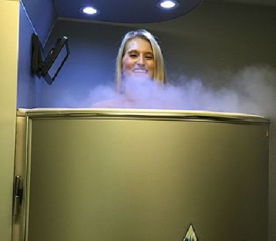 Whole Body Cryotherapy | Dallas Cryotherapy